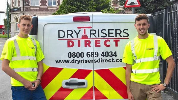 DRY RISERS SERVICE