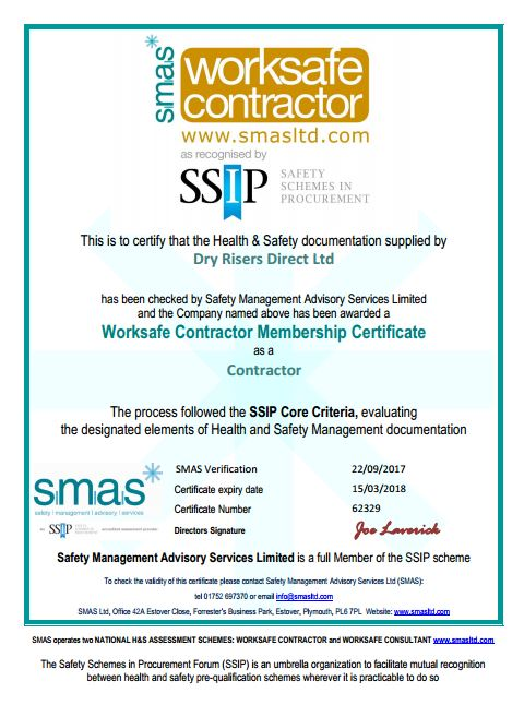 SMAS Accredited