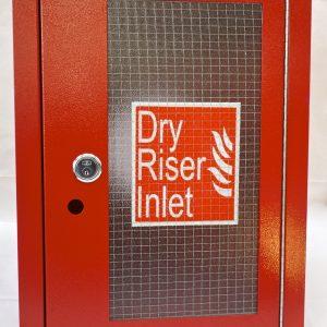 Dry Riser Inlet Cabinet HC002