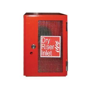 dry riser inlet box