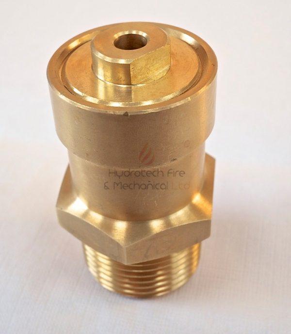 Dry Riser Air Release valve